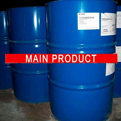 Triethanolamine TEA 85% 99% CAS No.: 102-71-6 Free sample hot sell !
