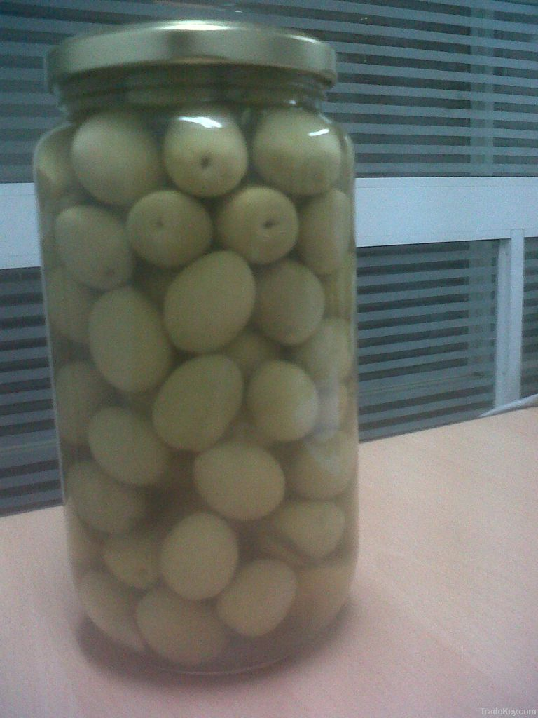Olives Whole/ Pitted / Stuffed / Sliced