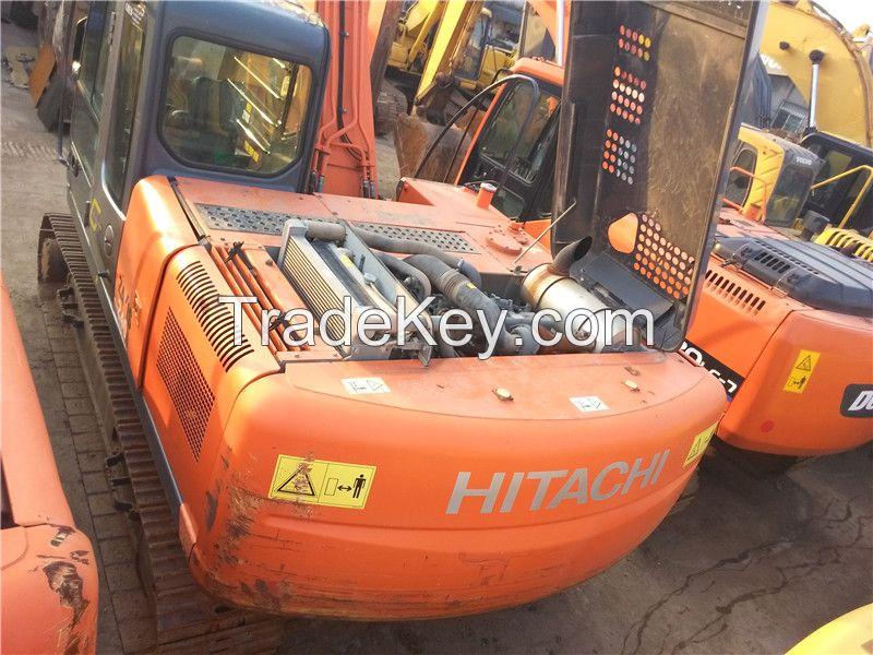 Used Hitachi ZX200 Excavator