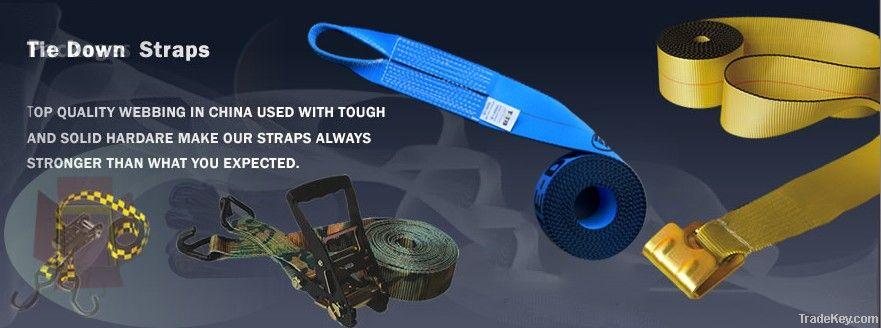 tie down hardware
