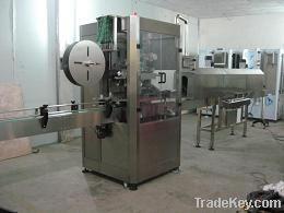 label machine
