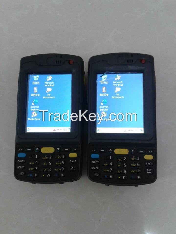 Mobile Handheld POS Terminal