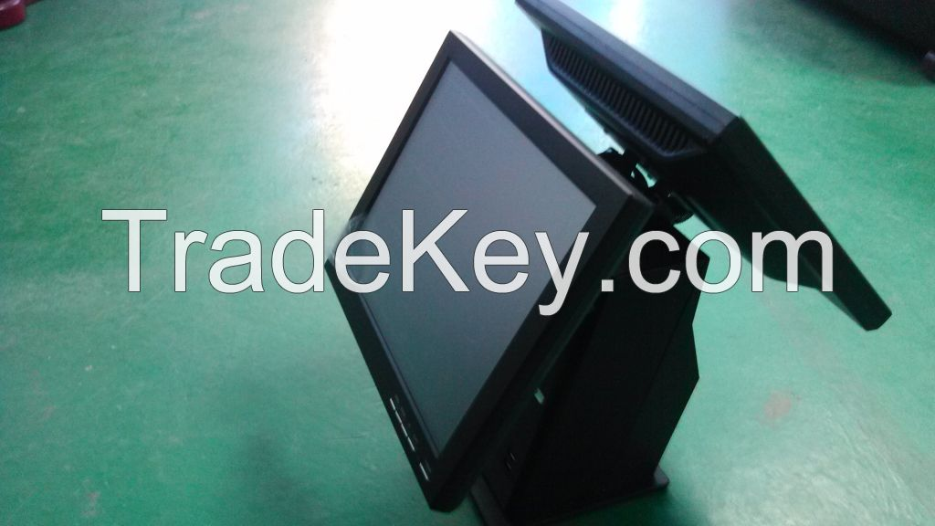 Favorites Compare 15 inch Windows Touchscreen POS Terminal in POS System For Retail Shop Supermarket