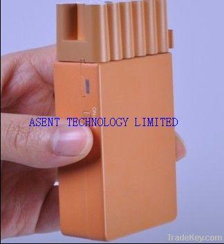 Cigarette Box Style Design Mini Portable Hidden Cell Phone Jammer
