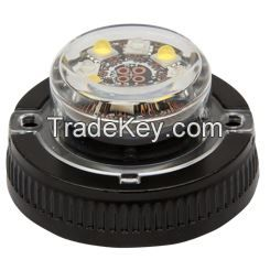 SAE R65 HIDE A WAY SELF-CONTAINED EMERGENCY LIGHT (ALL IN ONE)