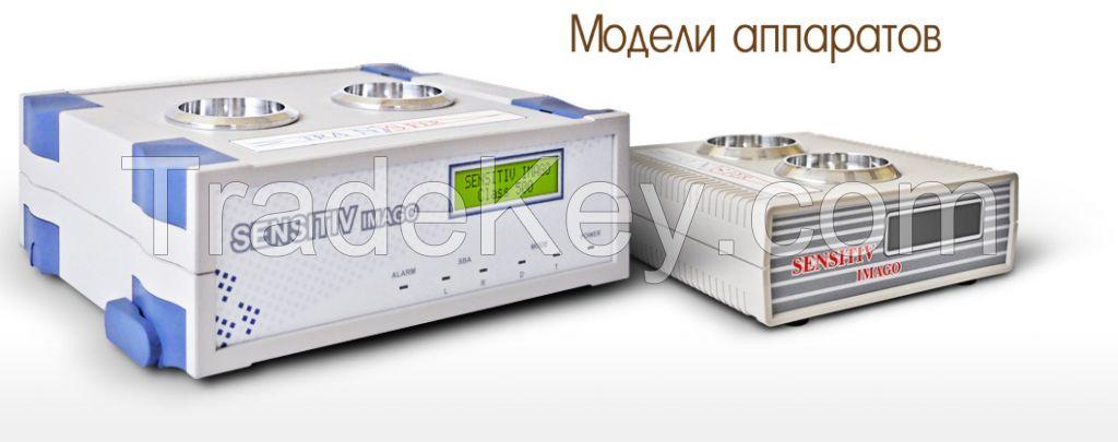 Bioresonance tester Sensitiv Imago 530