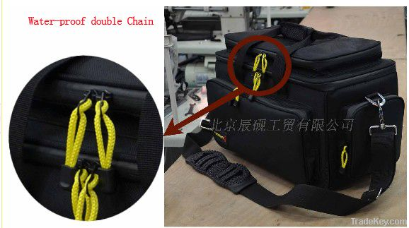 Professional portable HDV camera soft bag for Sony 280/260