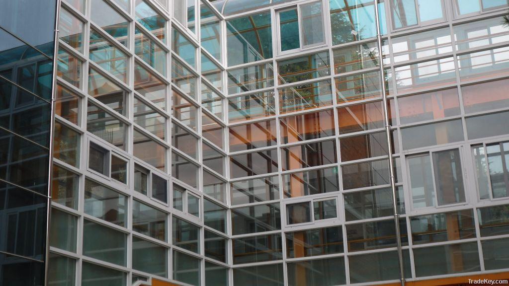 Aluminium Window (Door)