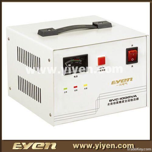 EYEN] SVC ac automatic voltage regulator (avr)