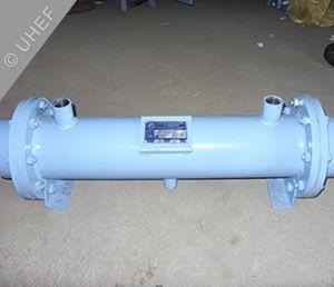 Lube Oil Cooler