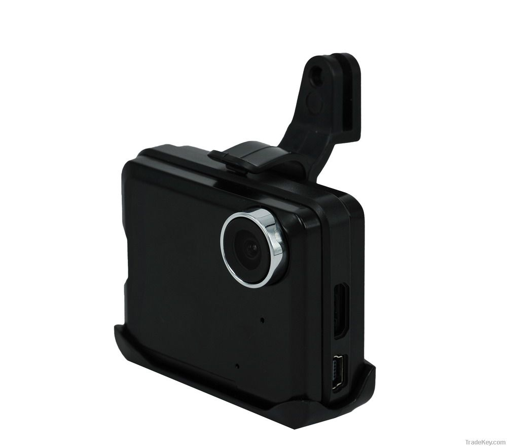 Mini ultra-thin car dvr SP-111 with cool and lovely appearance