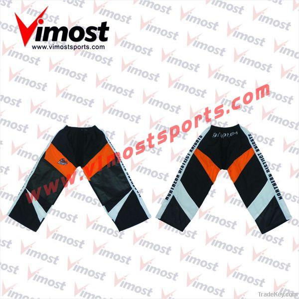 custom ice hockey pants, OEM