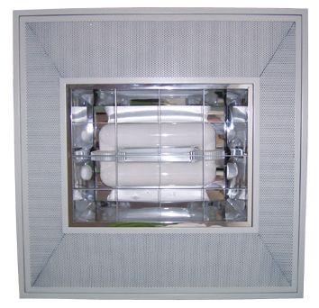 Electrodeless Induction Lighting