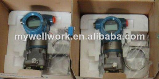 Singapore Original Rosemount 3051 Pressure Transmitters with high quality