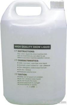 fog/smoke/bubble/snow oil
