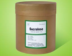 Isomalt , Xylitol DC , Xylo-oligosaccharide Maltitol, Ace-k, Aspartame
