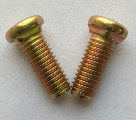 stud bolt non-standard bolt egg neck bolt, fish bolt, countersunk head