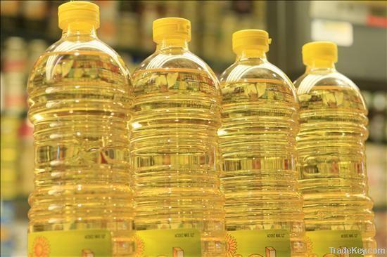 100% RBD SoyBean Oil