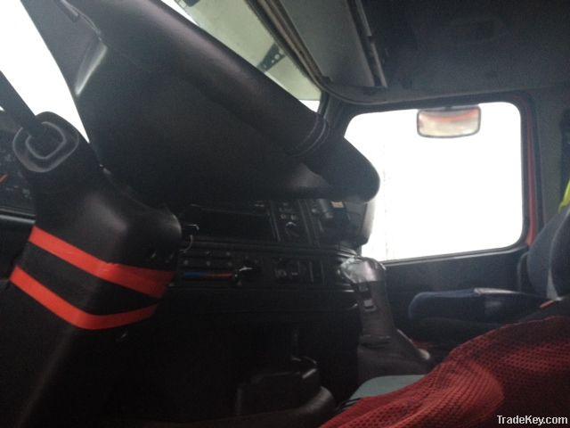 Volvo 1998 Model 420 Manual Gear/Transmission