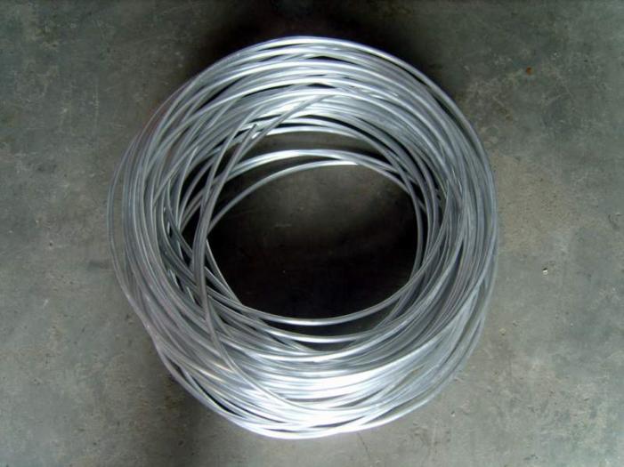 Aluminum (alloy) wire