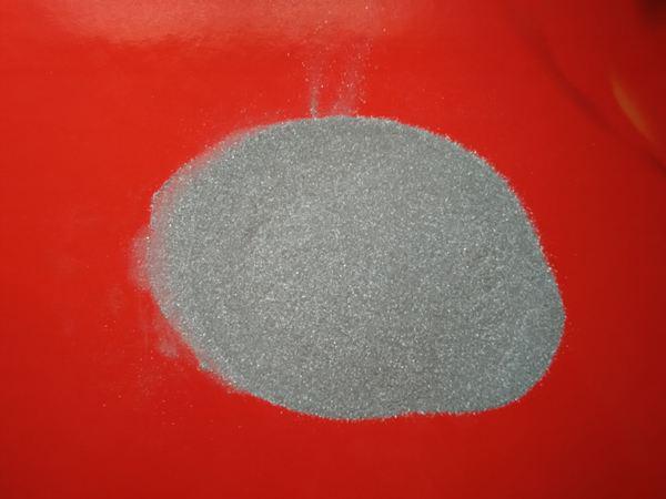 Magnesium aluminum alloy powder
