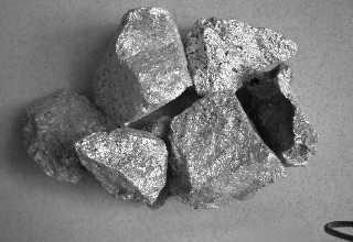 Dysprosium ferrum alloy