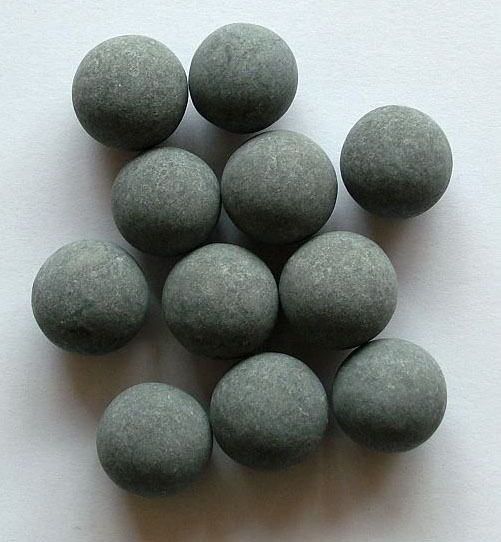 Negative ion sphere