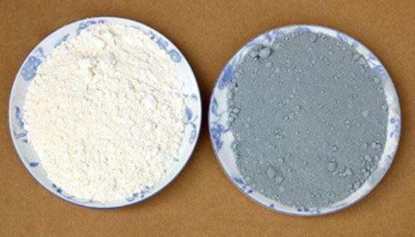 Far infrared ceramic powder
