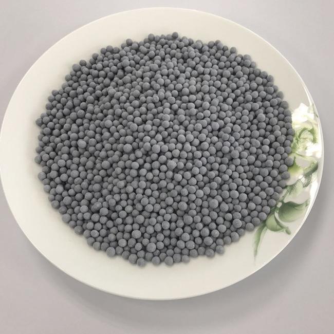 Hydrogen rich ball