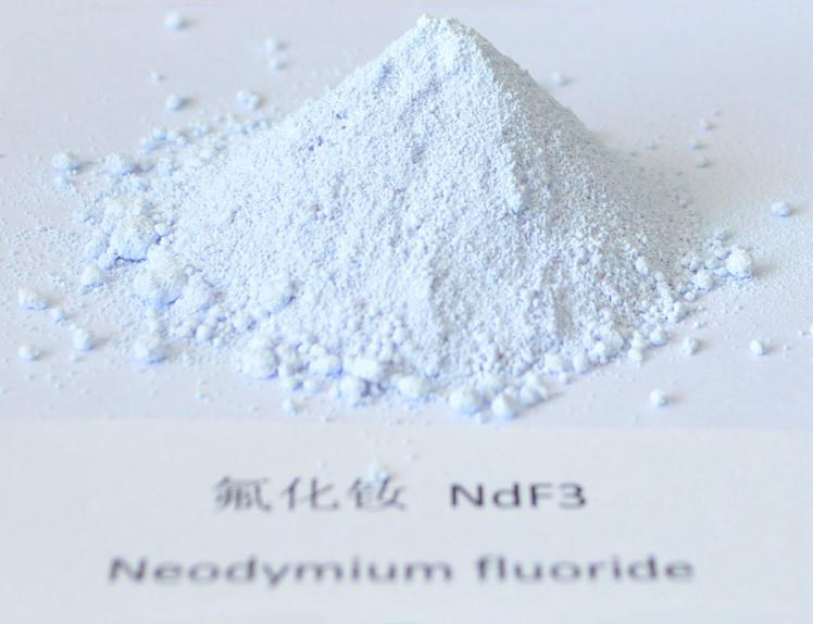 Neodymium(III) fluoride