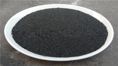 alkaline aluminum chloride