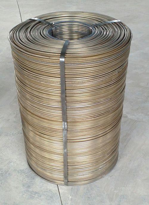 Calcium Metal , Calcium metal wire