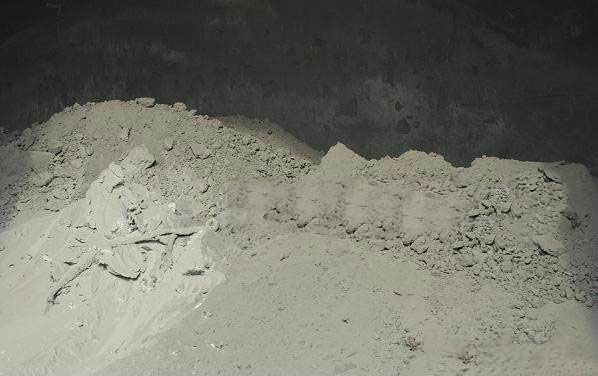 Zinc oxide scrap