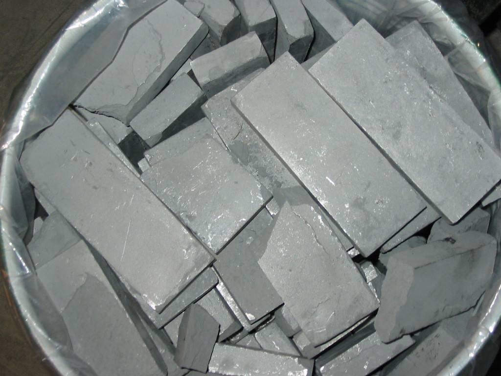 Tantalum scrap