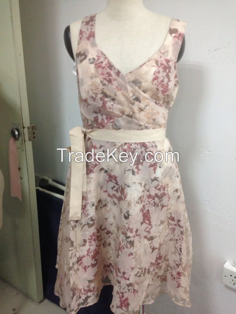 VERY BEAUTIFUL SEXY PARTY DRESS