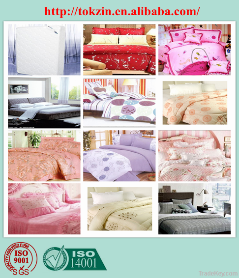 HCS recycled polyester staple fiber