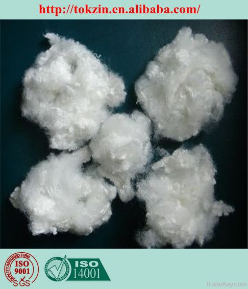 2013 Recycled polyester staple fiber