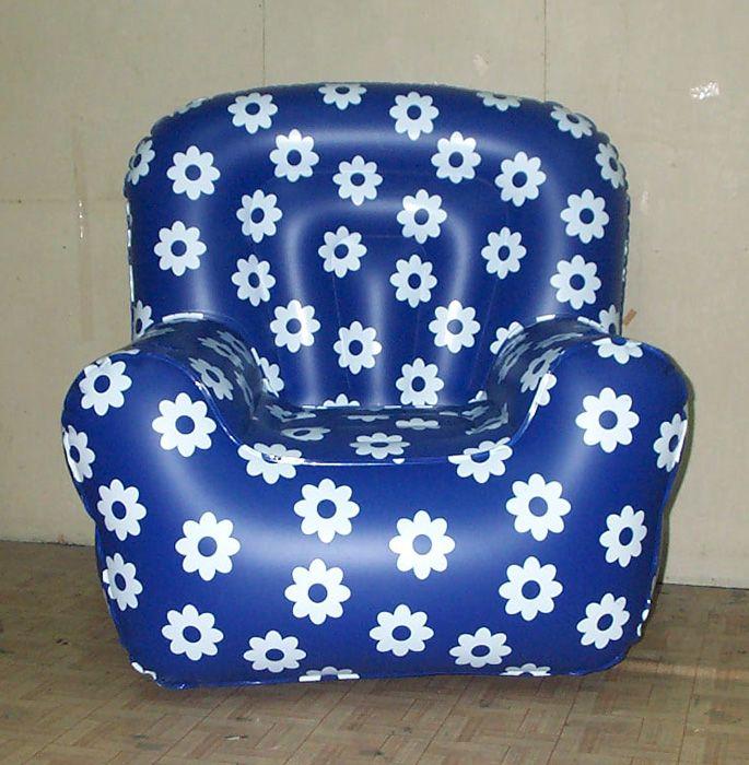 PVC inflatable chair sofa