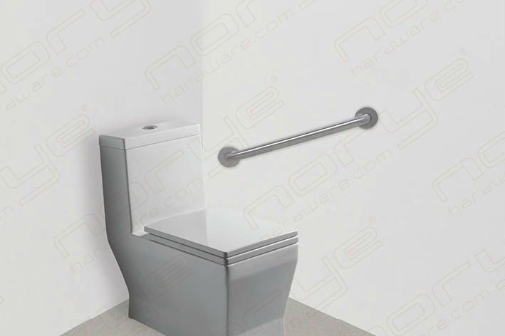 NORYE Stainless steel grab bars