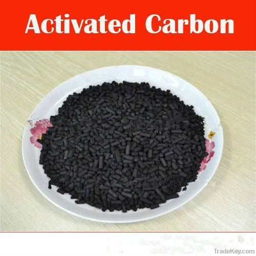Coconut shell /nut shell activated carbon manufacturer