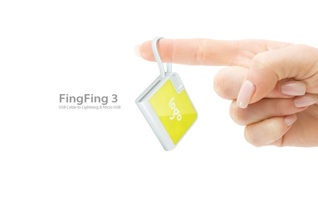 Fing fing 3 USB Cable