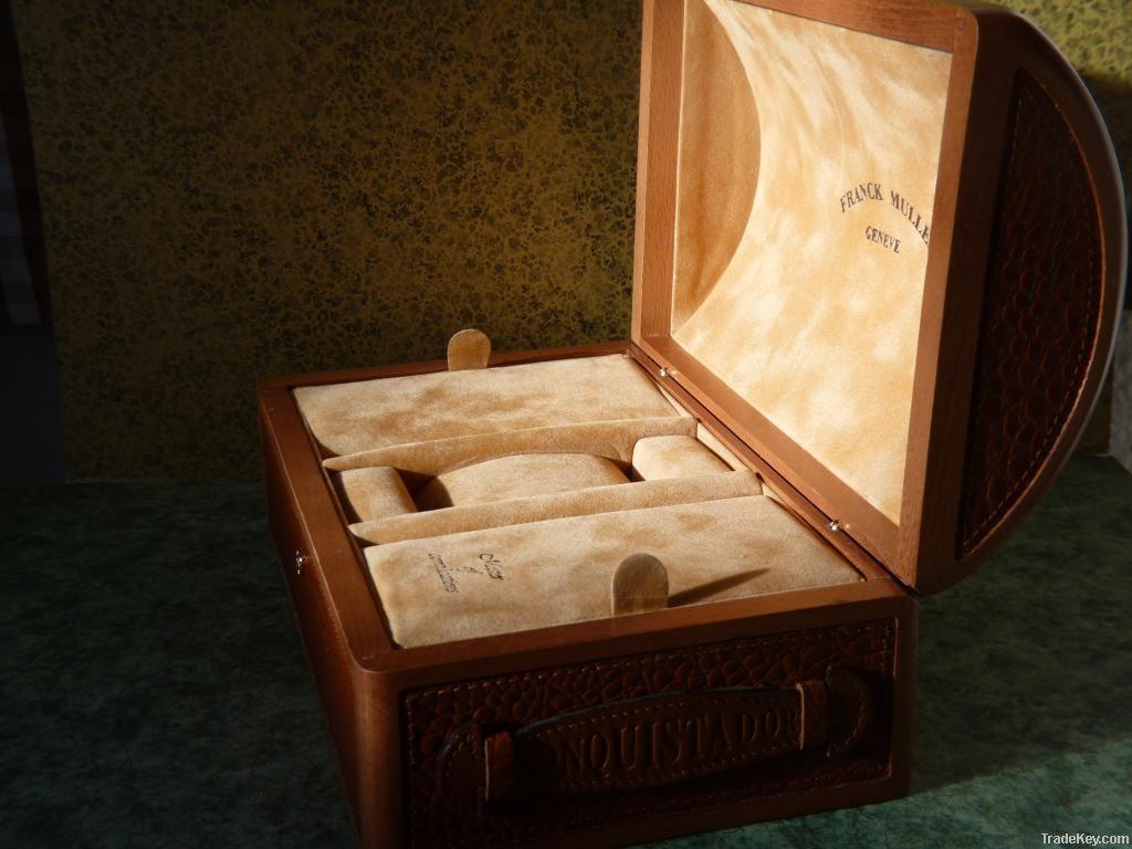 Jewellery boxe