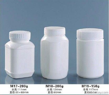 Plastic Veterinary Bottle