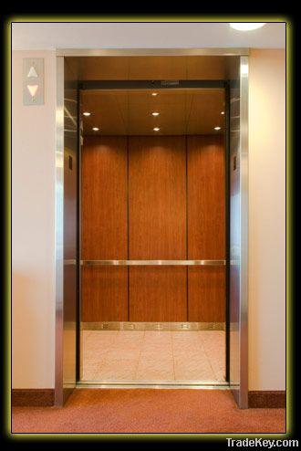 Luxurious Passenger Elevator Lift