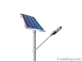 VLE Solar LED Street Lighting System