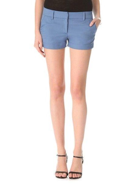 Comfortable Cotton Smart Shorts