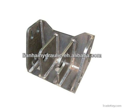 welding parts