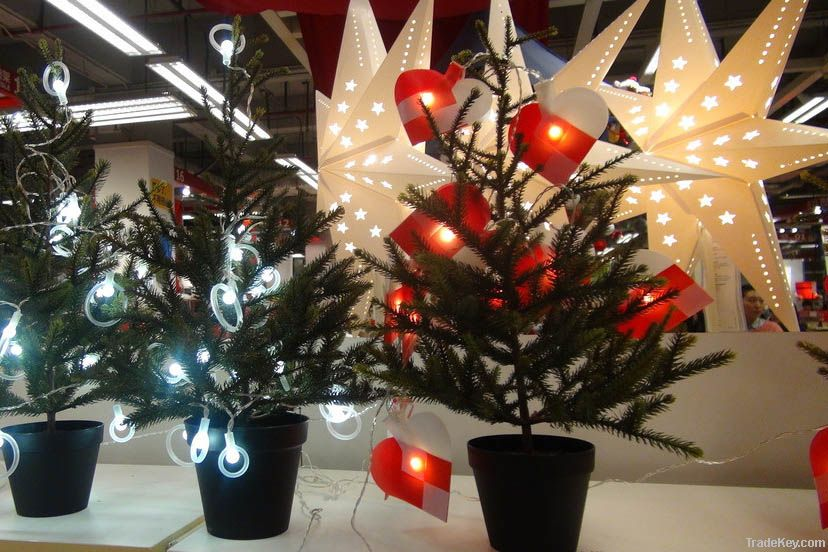 WWs Lighting-LED christmas light, LED strip, LED rope light,