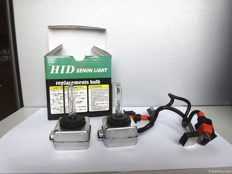 Factory Supply! CE, RoHS Approved, D1S Auto Xenon Headlamp