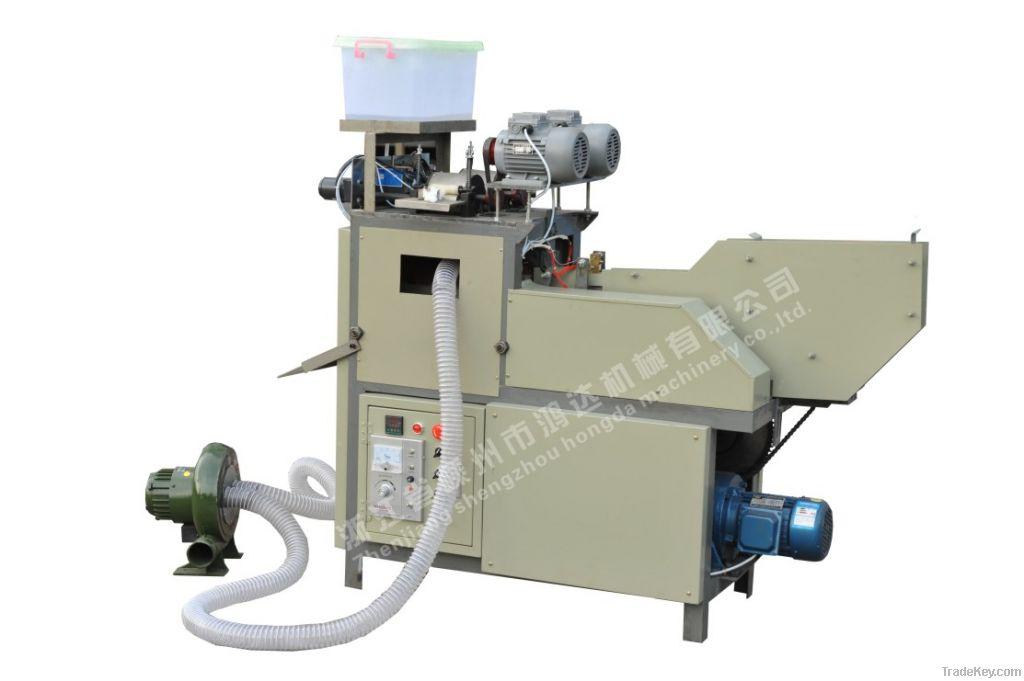 cotton bud machine